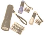Wholesale Flashlights