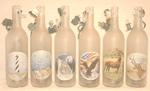 Wholesale wine bottles