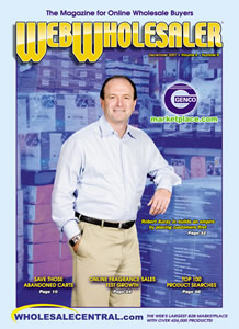 Web Wholesaler