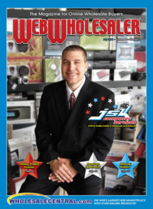 Wholesaler of the month