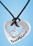 Peace jewelry