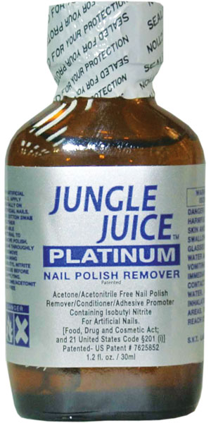 Is jungle drug what juice Best