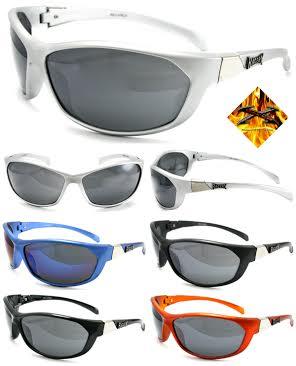 2a6e6cc0416 Racer X Sports Sunglasses P9114RCX