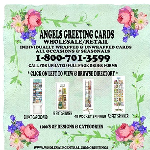 Spanish greeting cards angels greeting cardswholesaleretail 1 selling multi card lines displays planos 4less direct from manufacturer no middle man arizona chicago m4hsunfo