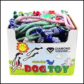 Dog Rope Toy ($0.85)