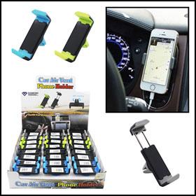 Car Air Vent Phone Holder ($1.20)