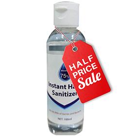 100 ML Hand Sanitizer