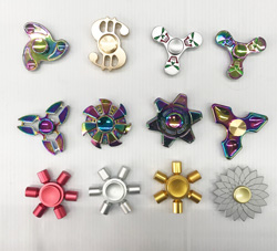 Mix Spinners