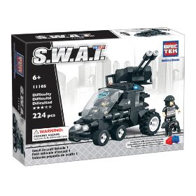 Swat Small Assault Vehicle 1