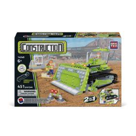 New-Construction 2 in 1 bulldozer