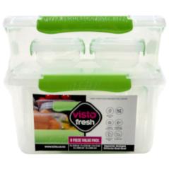 VISTO FRESH Variety Pack- Set of