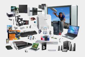 TRAVELTEK Electronic Imports