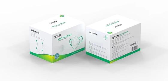 ARUN KN95 MASK FDA CERTIFIED