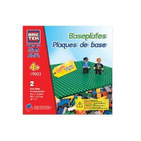 2 Baseplates