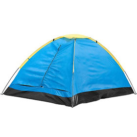 2-Person Family Camping Dome Backpacking Tent