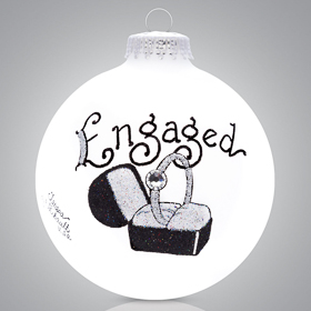 #2090 Ring Engaged