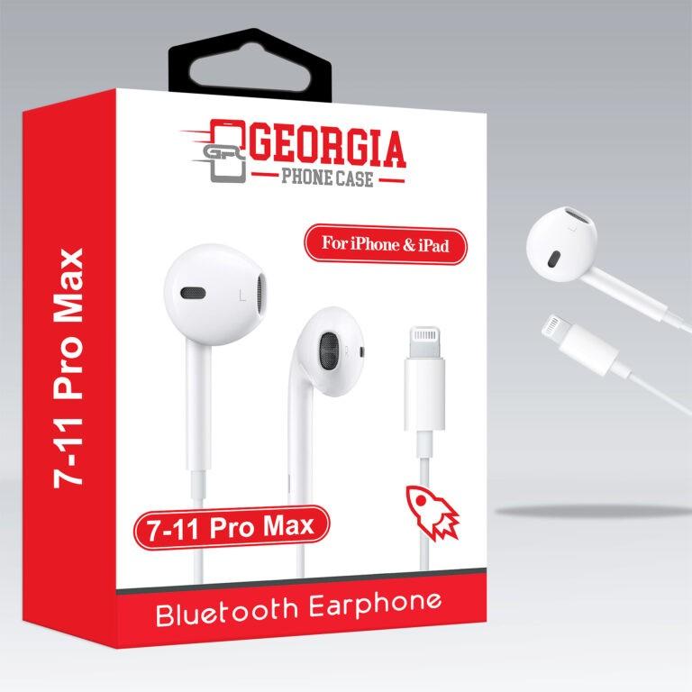 $3.5- Bluetooth Headset iPhone 11