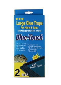 Large Glue Traps for Mice & Rats