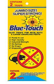 Jumbo Crazy Tsrong Size Glue Traps