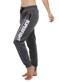 Joggers and sweat pants for women