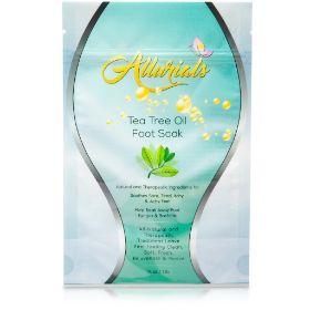 Tea Tree Oil Foot Soak Epsom Salt
