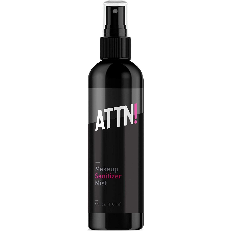 Attn! Beauty Sanitizer Cleaner
