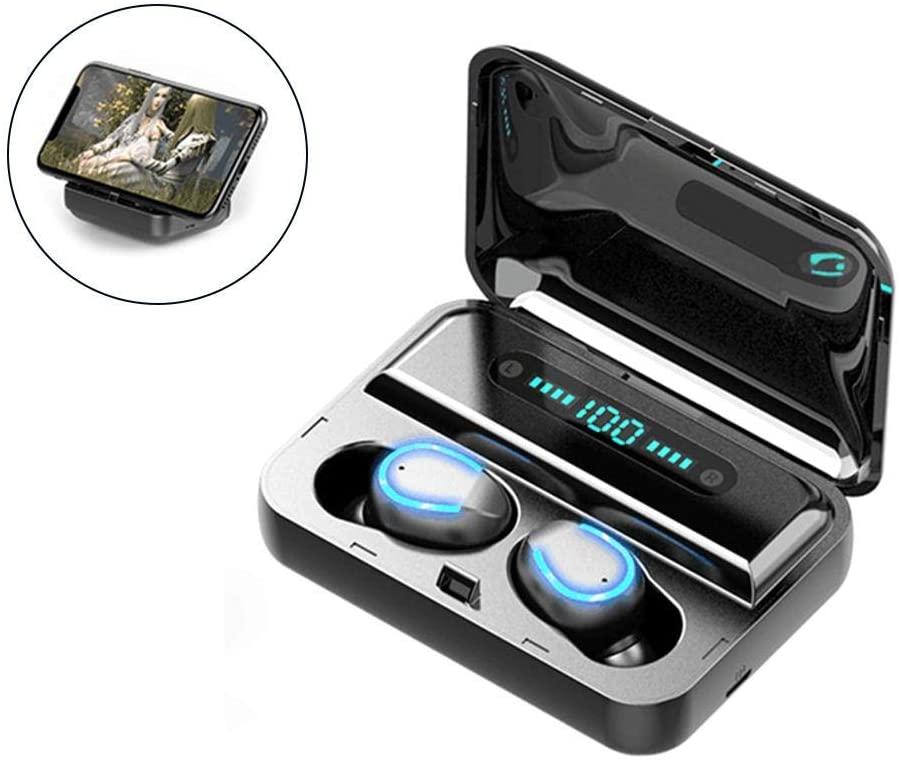 Bluetooth earbuds / F9-5 / $7.99