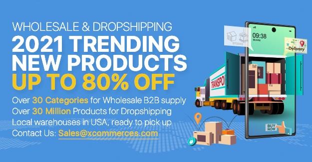 Xcommerces Gateway Inc featured image