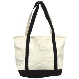 """Style #800 Boat Bag  24""""x14&qu"""