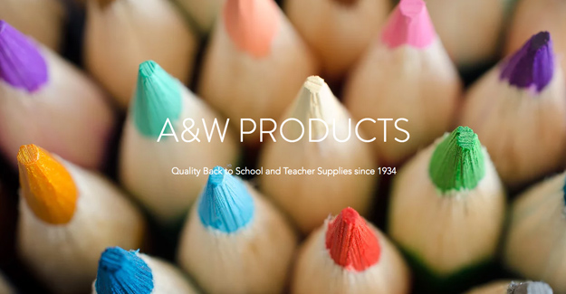 A & W Products featured image