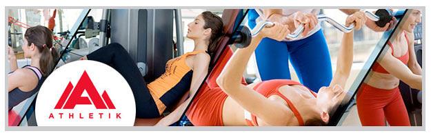 Athletik Clothing Inc. featured image