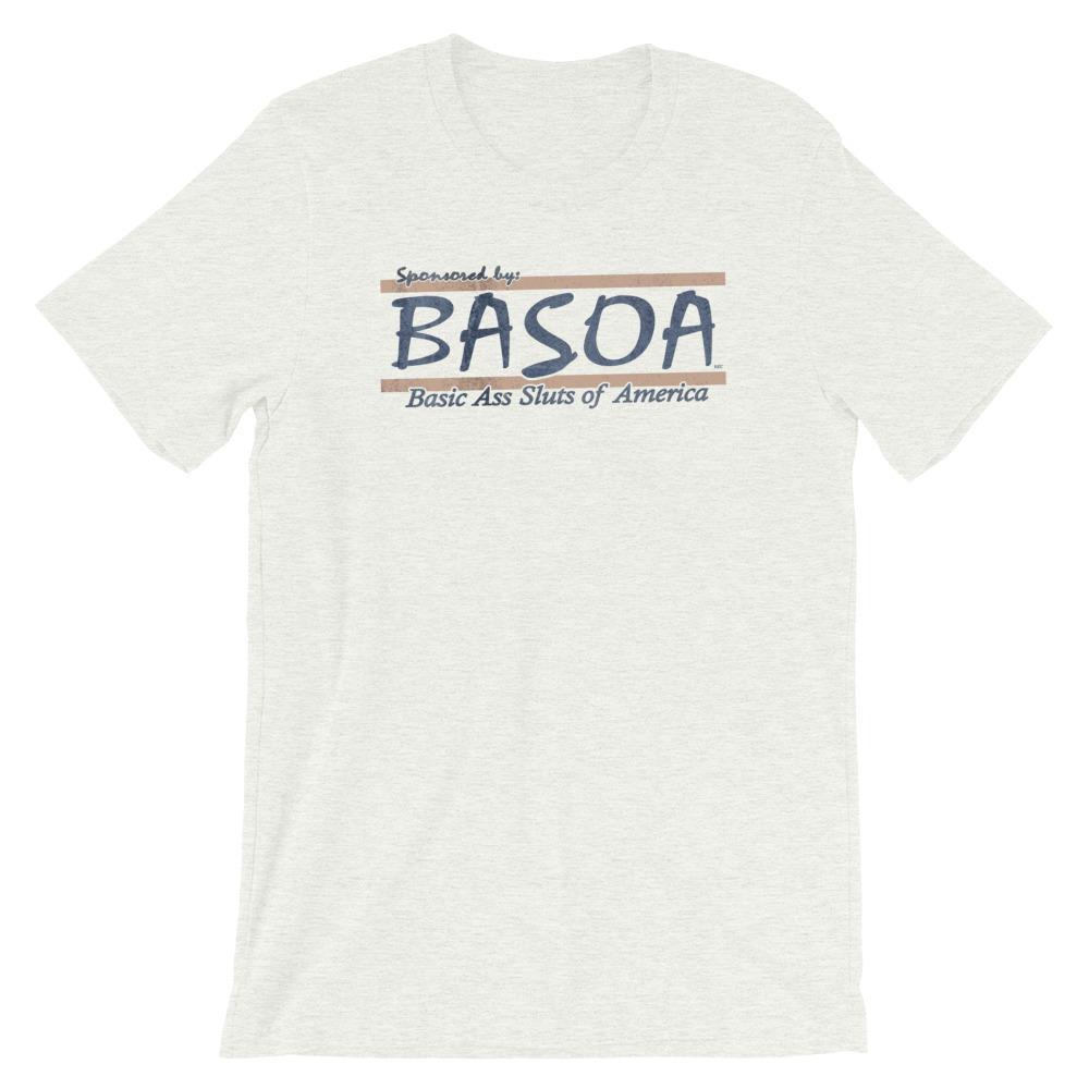 BASOA - Basic Ass Sluts of America