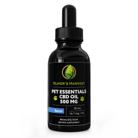 Bacon Pet Tincture 500mg