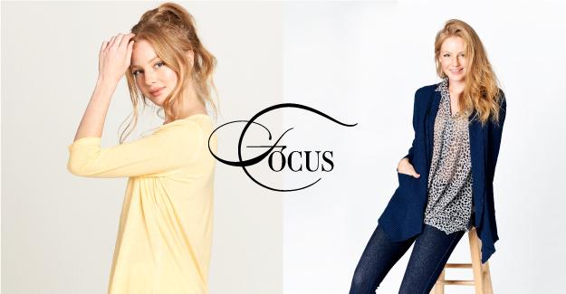 Focus Fashion featured image