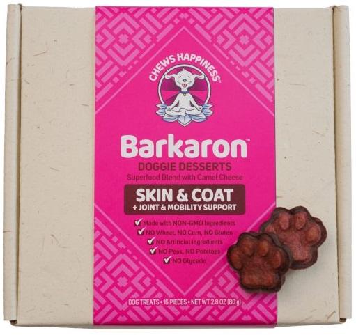 Barkaron® Superfood Blend w Camel