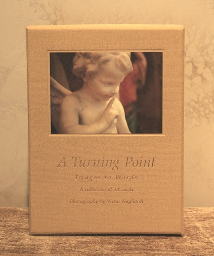 A Turning Point Gift Card Boxes $5