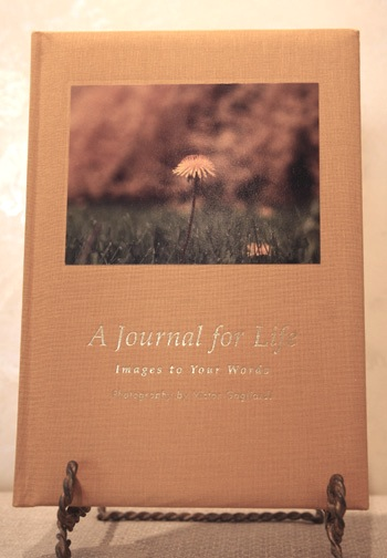 Journal For Life-Images & Words $9