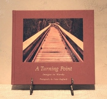 A Turning Point-Images to Words$20