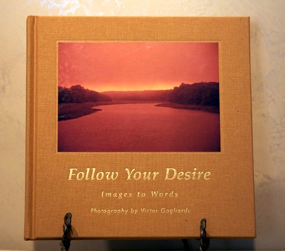 Follow Your Desire Images-Words $9