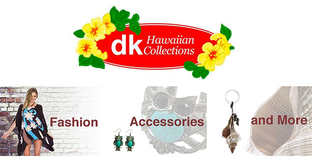 DK Hawaiian Collections featured image