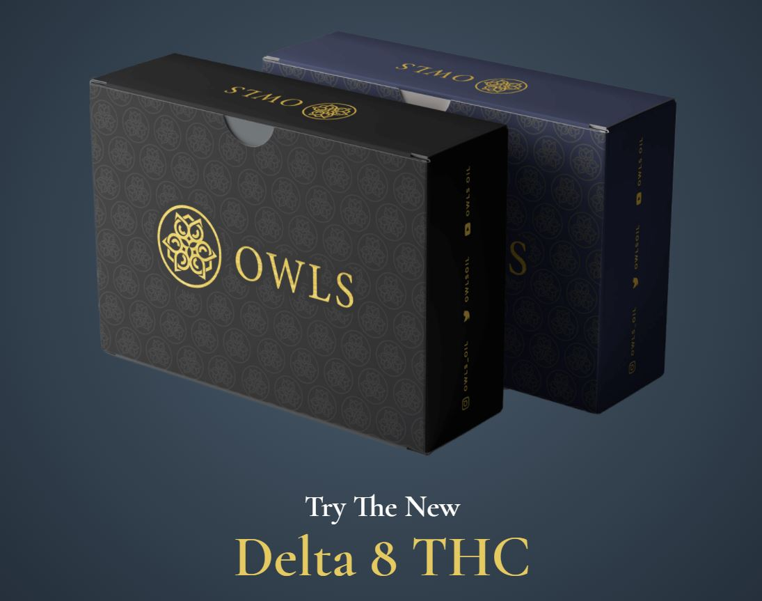 Owls Oils featured image