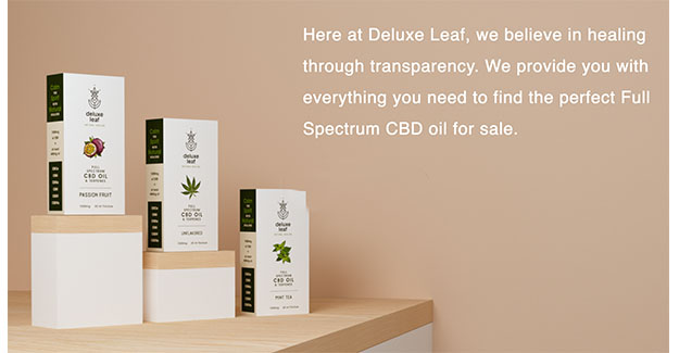 Deluxe Leaf featured image