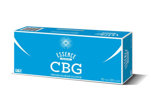 Essence Smokes CBG 10pk Carton
