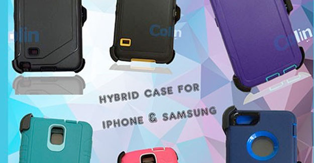 G&L MOBILE ACCESSORIES featured image