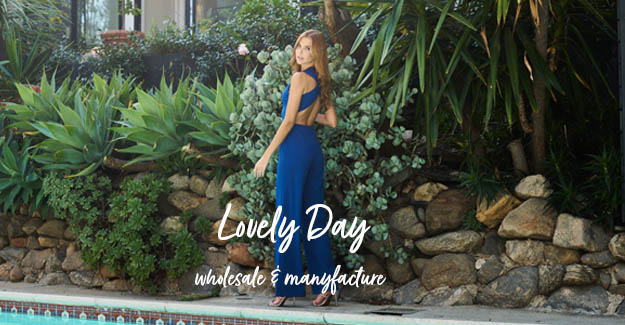 Lovely Day featured image