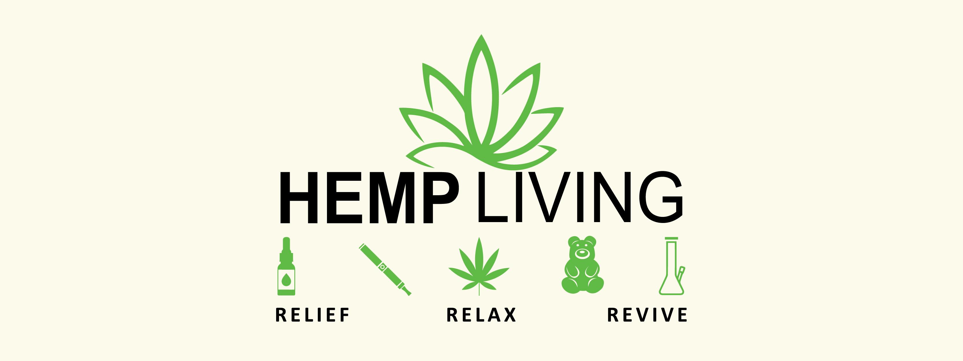 Hemp Living Wholesale featured image