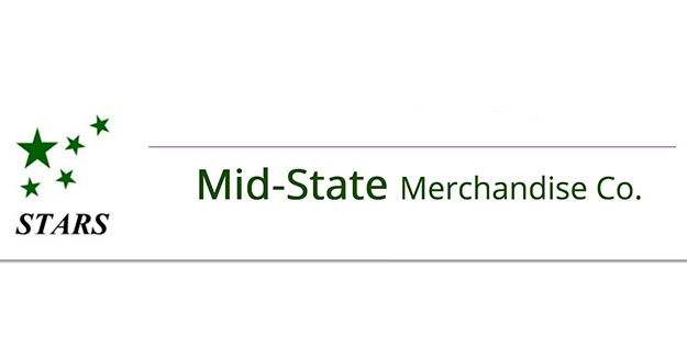 Mid-State Merchandise Co. featured image