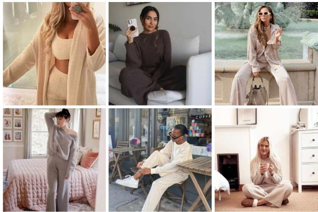 Nap Loungewear featured image
