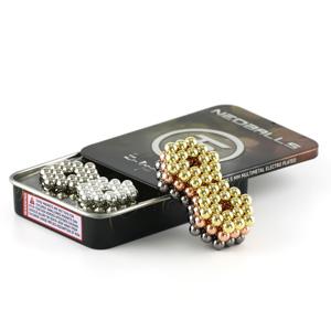 Neoballs Multimetal Bullet Tin