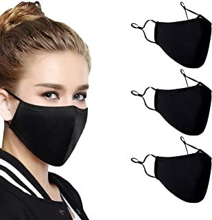 3-ply Reusable Cloth Face Mask